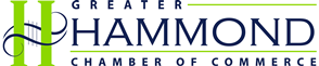 Greater Hammond Chamber of Commerce logo