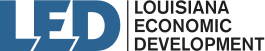 Louisiana Economic Development logo