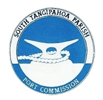 South Tangipahoa Parish Port Commission logo